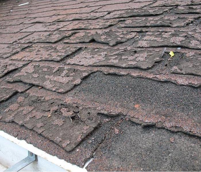 Water Damage Avoid Roofing Scams if in Need of Repairs
