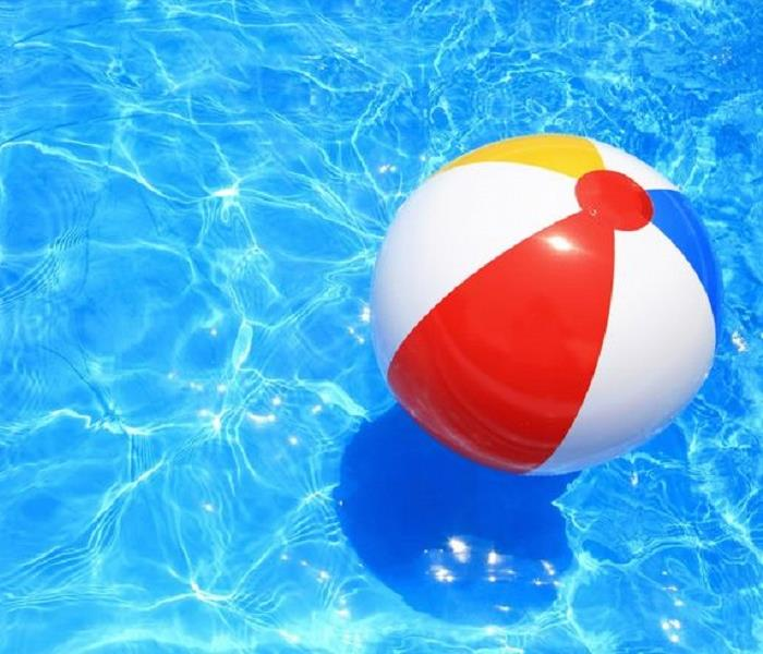 Water Damage Have a Ball on Vacation & Protect Your Home While Away!