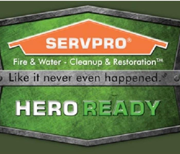 Why SERVPRO Choose SERVPRO of Cincinnati East for Commercial Restoration