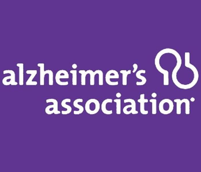 Community SERVPRO of Cincinnati East Supports Alzheimer's Association