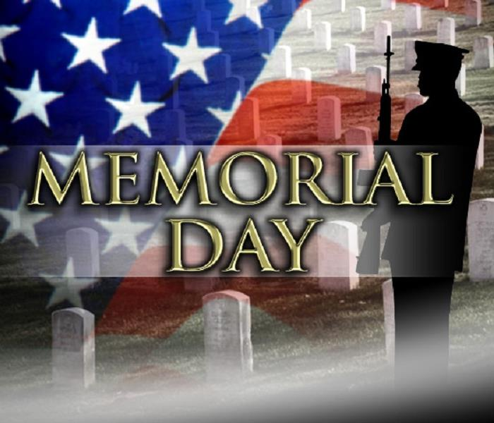 Fire Damage HAPPY MEMORIAL DAY FROM SERVPRO of CINCINNATI EAST