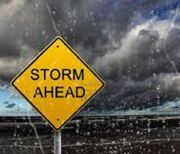 Storm Damage Severe Weather Safety Tips