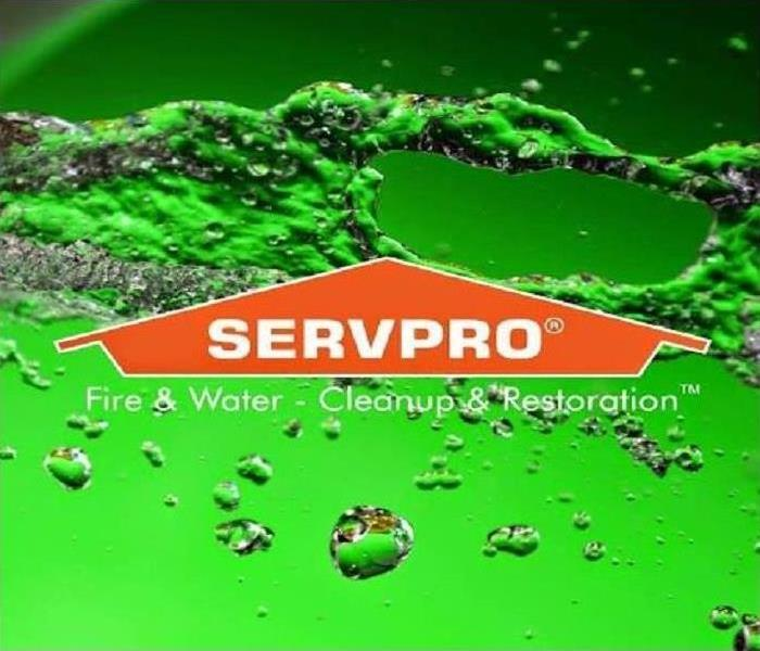 Water Damage SERVPRO of Cincinnati East Supports the Local Community
