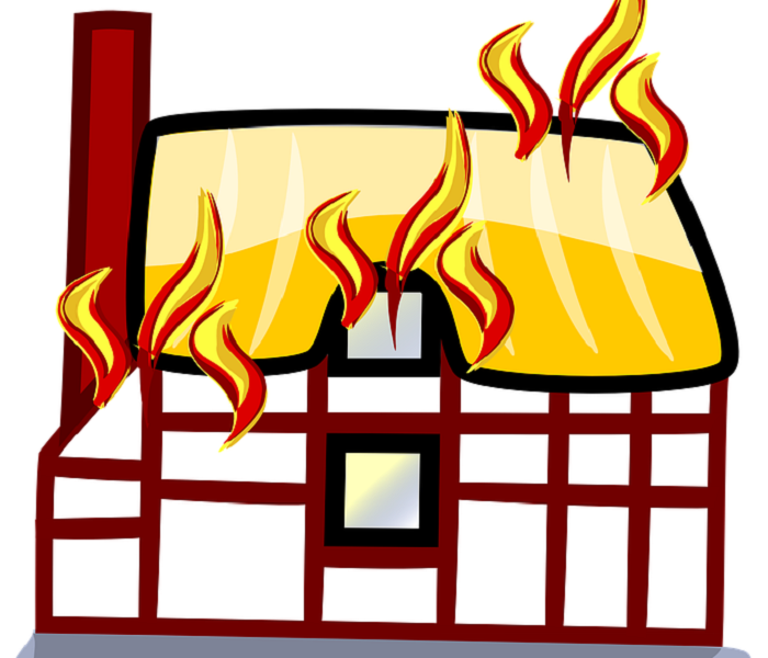Fire Damage Factors that Affect Odor After a Fire