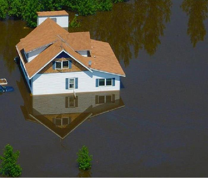 Water Damage Types of Flooding and Ways to Prepare