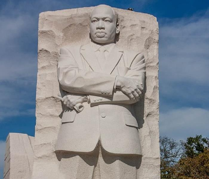Commercial The Message of Martin Luther King, Jr. Stands the Test of Time!