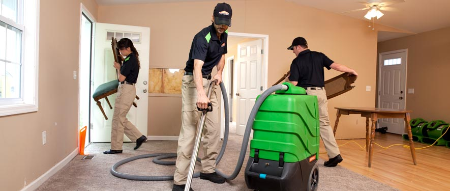Anderson, OH cleaning services