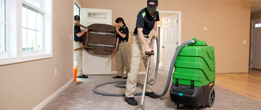 Anderson, OH residential restoration cleaning